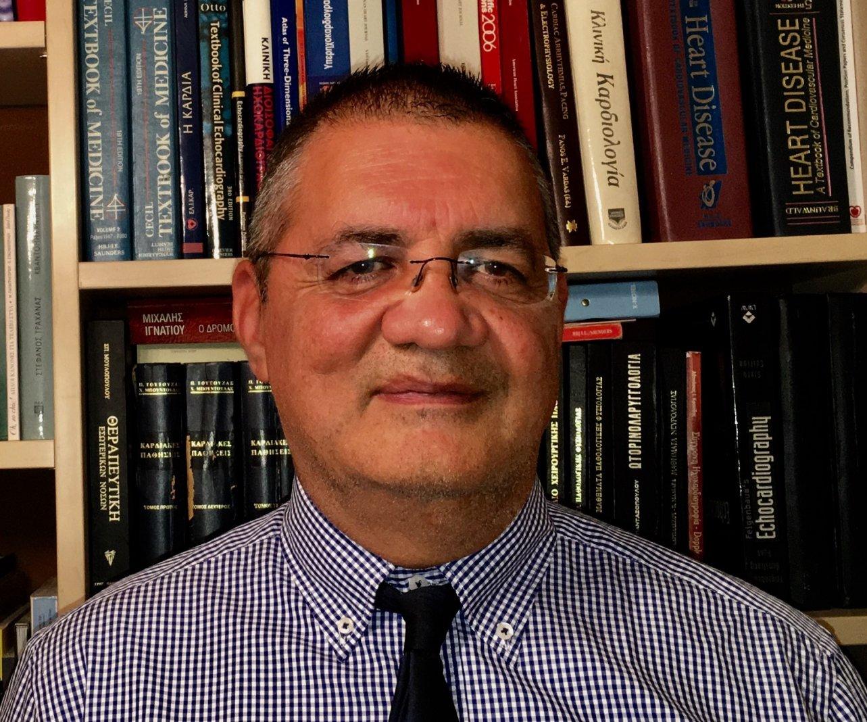 Αλέξανδρος Πατριανάκος